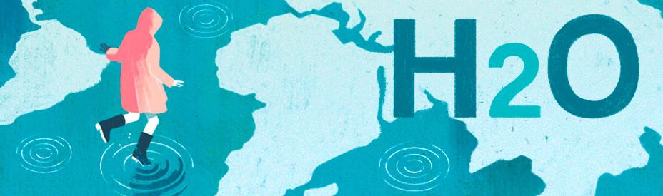 Il Polo Nord sta cambiando faccia, il podcast di H20sul reg