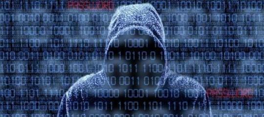 sito ministero ambiente hackerato