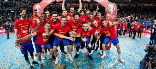 basket italia mondiale