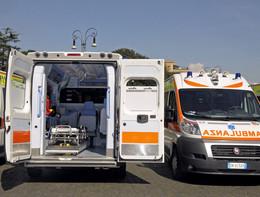 Maltempo: tre morti per il forte vento nel Lazio