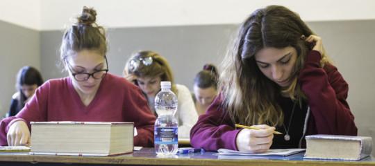 italia francia lingue piu studiate