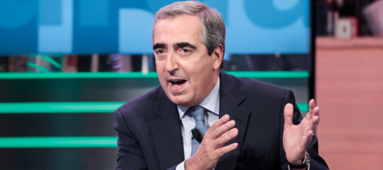 """Gasparri chiede alla Rai lo stop dello """"spot bugiardo"""" del governo sulle pensioni"""
