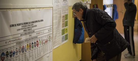 Sardegna: risultati elezioni arriveranno in forma aggregata