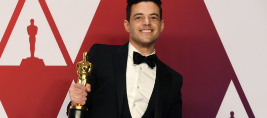 Tutti i premiati agli Oscar 2019