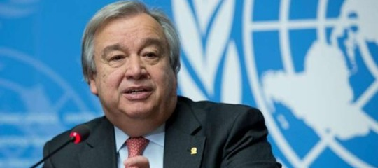 Allarme dell'Onu: crescono odio e razzismo, migranti capri espiatori