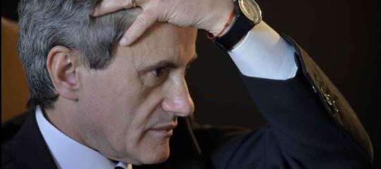 Mafia Capitale: l'ex sindaco Alemanno condannato a 6 anni per corruzione