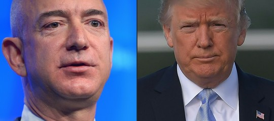 Amazontasse 2018 stato innovatore