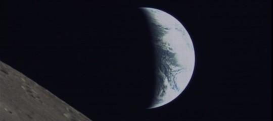 luna sonda israele