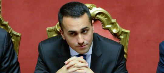 Dopo il flop in Sardegna, Di Maio accelera la riforma del partito