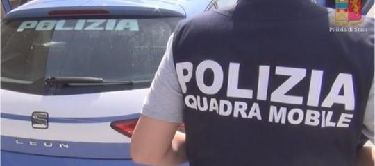 È in corso una vasta operazione antidroga sul Lago Maggiore