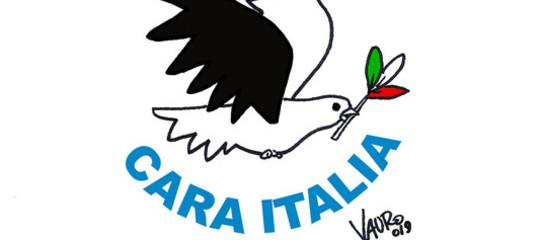 cara italia partito