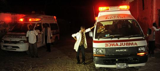 attacco terroristico hotel mogadiscio shabaab