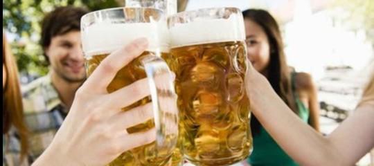 glifosato birra