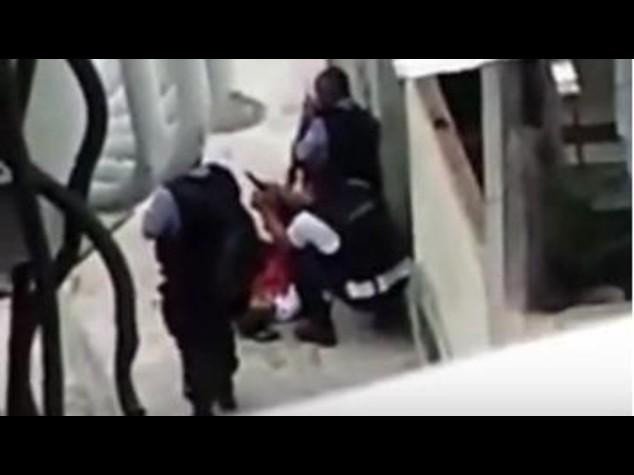 Brasile: metteno pistola in mano a ragazzo ucciso, video incastra 5 poliziotti