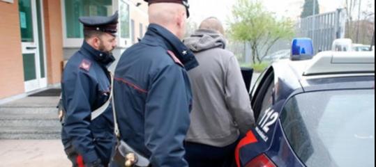 Mafia droga sequestri arresti