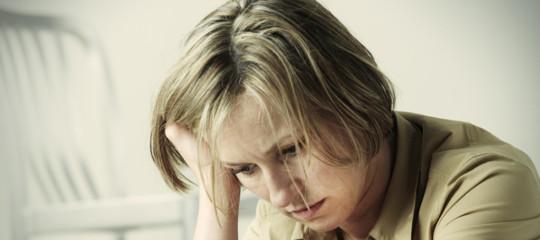 Uno spray allaketaminacome antidepressivo