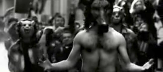 La storica pubblicità della Superga che fece conoscere iProdigyin Italia