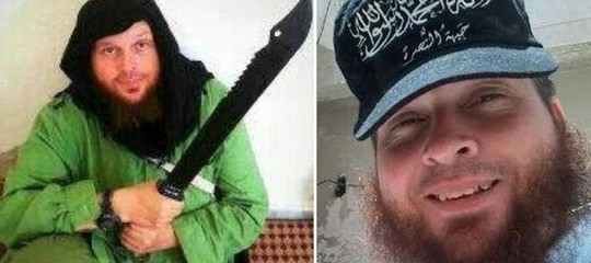 """Arrestato il """"jihadistapasticcione"""" che nemmenol'Isissopportava"""