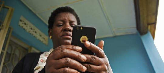 uganda tassa social network