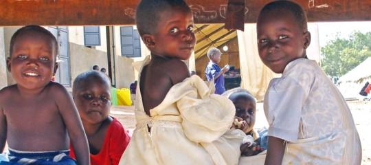 migranti nigeria unicef
