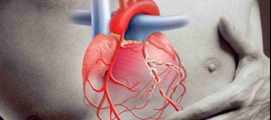 fitness malattie cardiache
