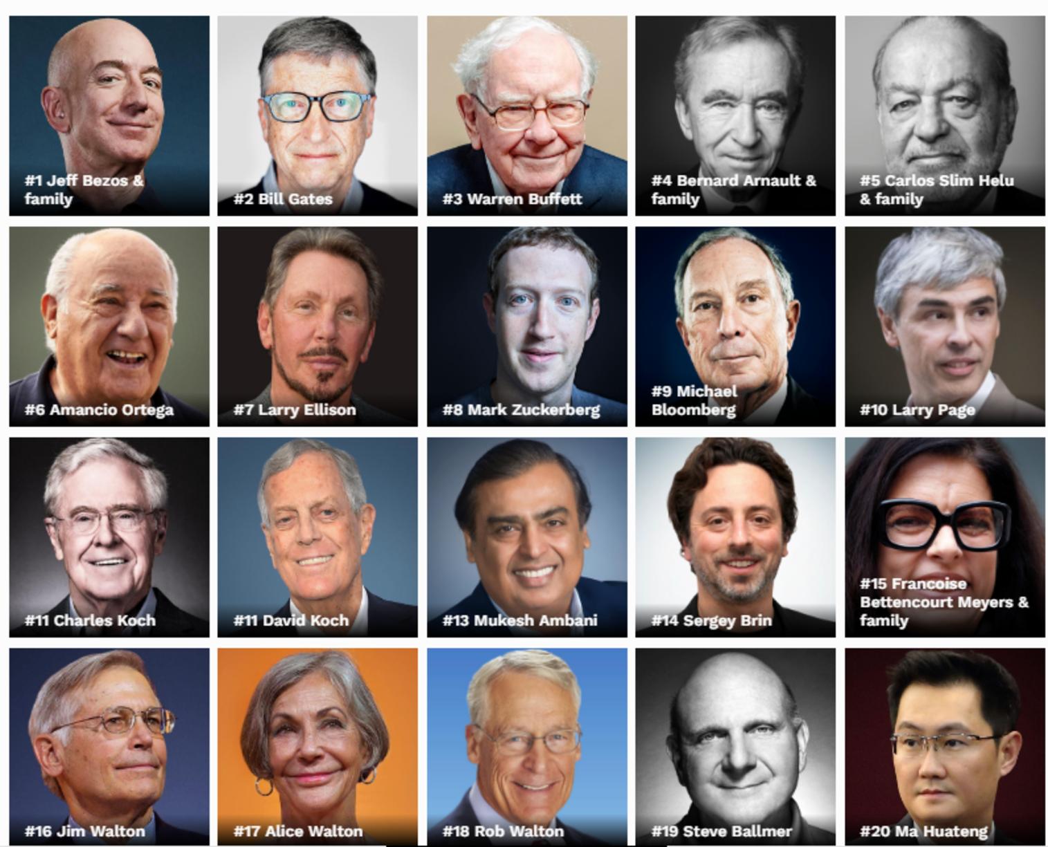 commerciante di bitcoin legittimo italiani più ricchi ditalia