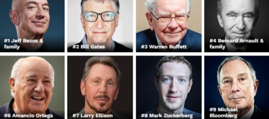 miliardari italiani chi sono forbes