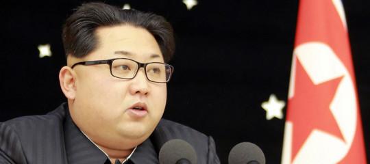 nord corea kimtrump base missilistica