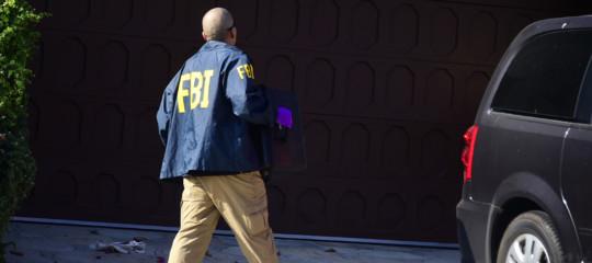L'Fbi non riesce più a trovare reclute