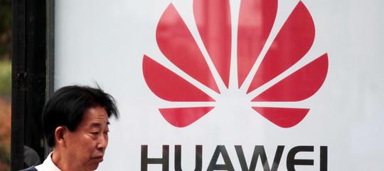 Huaweifa causa agli Stati Uniti: le ragioni dello scontro