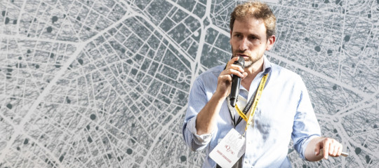 blockchainrousseau voto elettronicocasaleggio