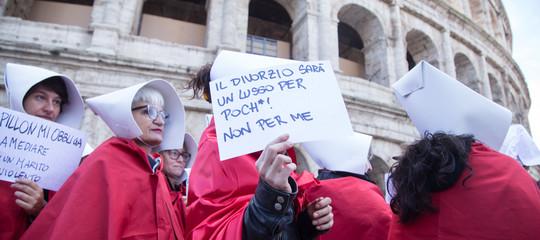 affido pillonprotesta ancelle