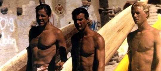 morto Jan Michael Vincent,surfista mercoledi leoni