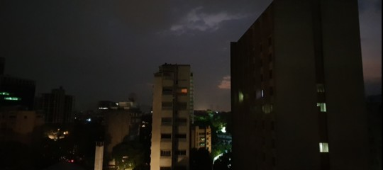venezuela blackout morti ospedali