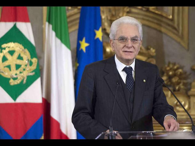 Mattarella: responsabilita' toghe Valuteremo effetti nuova legge