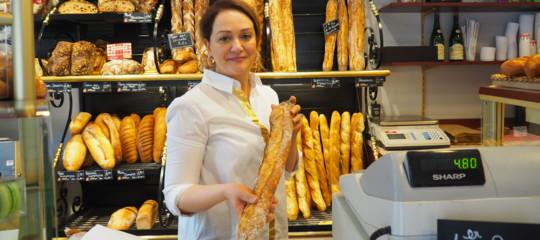 Macronvuole per la baguette gli onori che Napoli ha ottenuto per la pizza