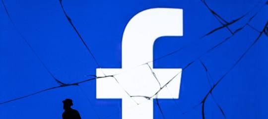 usa presidenziali 2020 facebook warren