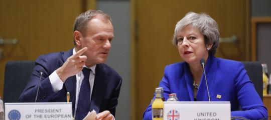 brexitmaysconfitta ue