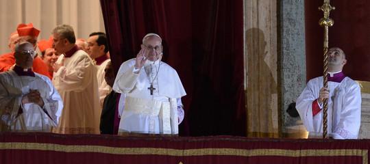 papa bergoglio sesto anniversario elezione