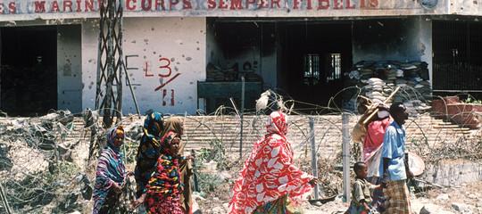 londra accoltellamenti somalia