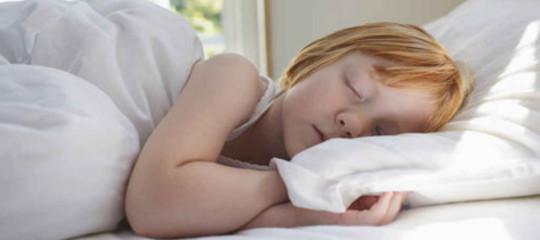 sonno dormire russare giornata mondiale