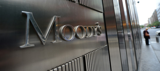 moody's rating italia
