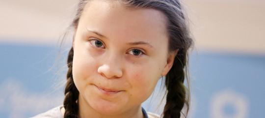 Greta sindrome Asperger