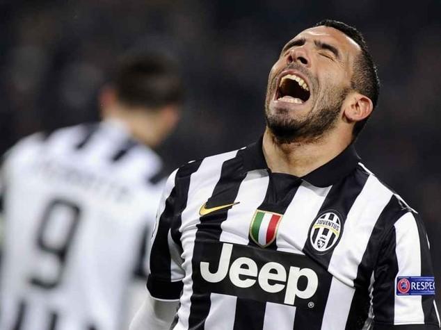 """Tevez, addio alla Juve: """"vado al Boca"""". Ibra resta al Psg"""
