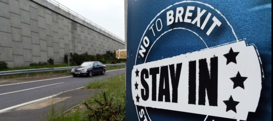 brexit irlanda richieste passaporto