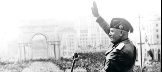 anniversario fascismo
