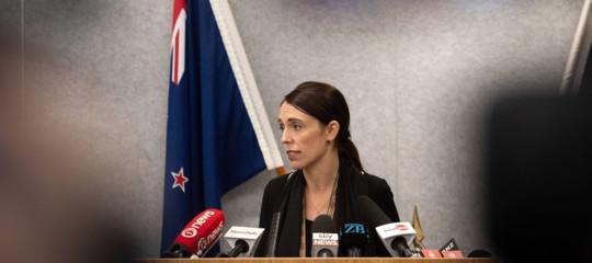 Strage moschee Nuova Zelanda mette al bando armi assalto