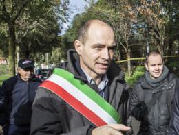Frongiasi è autosospeso dalM5se si è dimesso da assessore alloSport di Roma