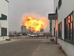 Esplode impianto chimico in Cina, almeno 47 morti