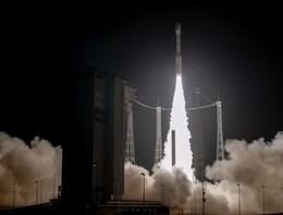 Lanciato il satellite italiano Prisma per il monitoraggio della Terra